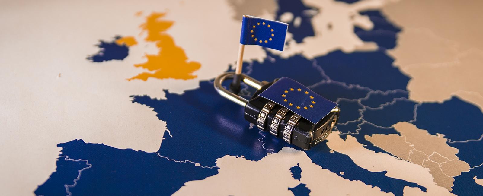 Veilig in Europa