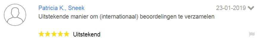 Beoordelingen NL