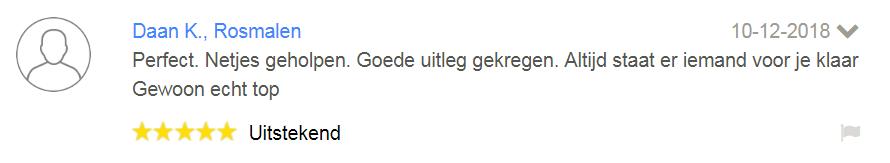 Beoordelingen NL2