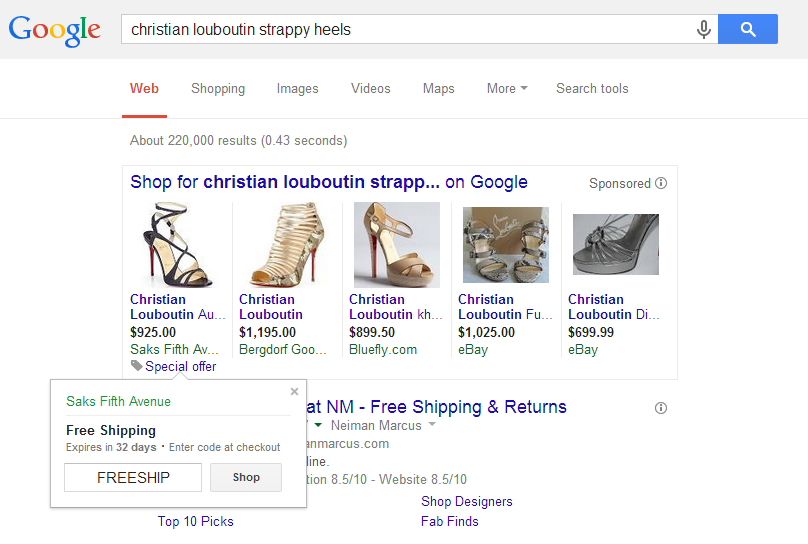 google-merchant-promotions-ads