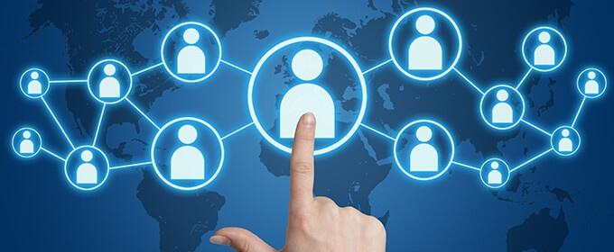 LinkedIn doelgroepen