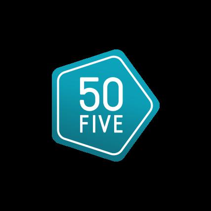 50five