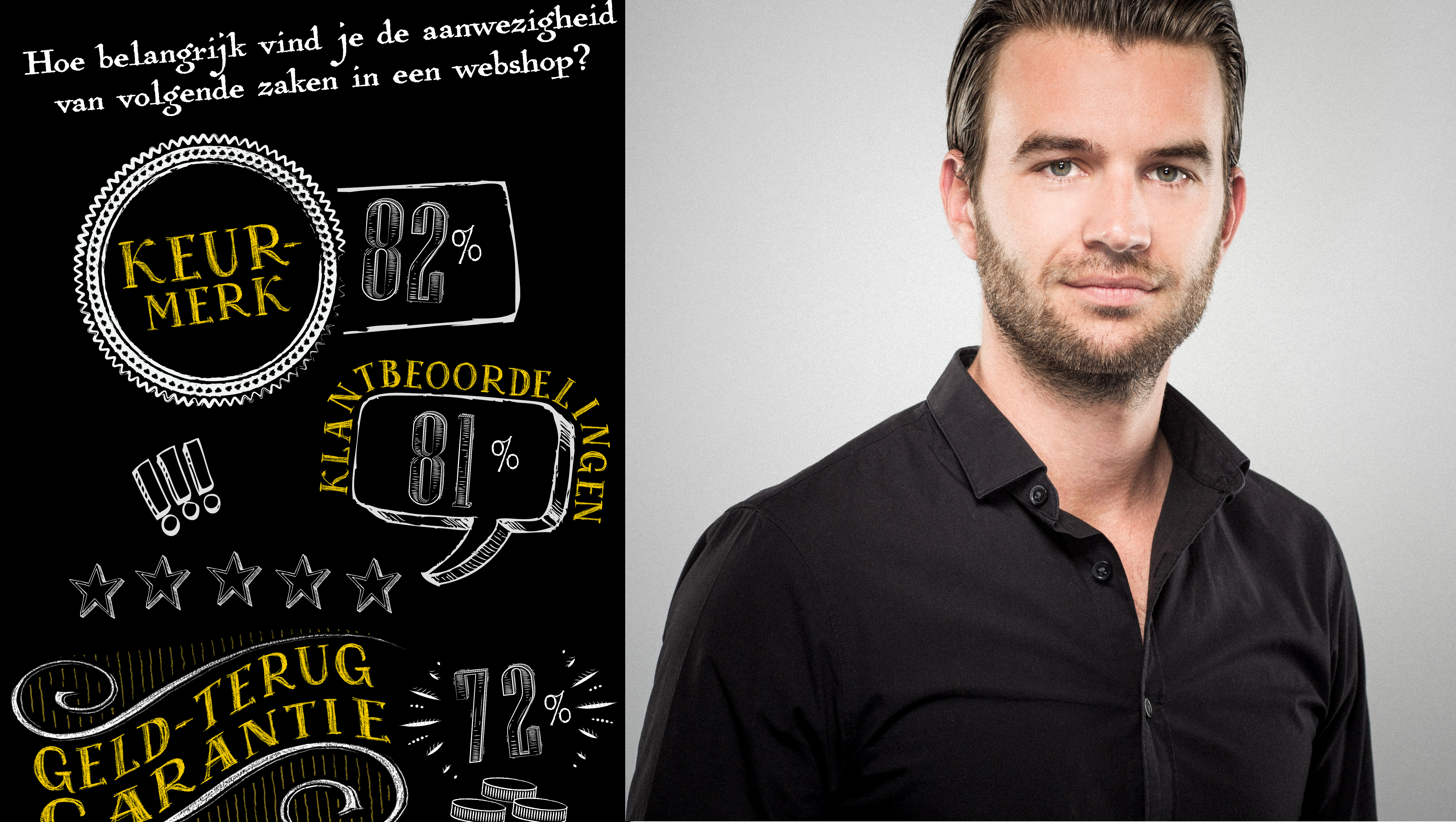 Wouter Wensing, ISM eCompany