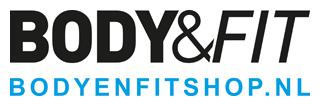 Body en Fit + Trusted Shops