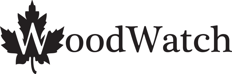 Woodwatch + Trusted shops