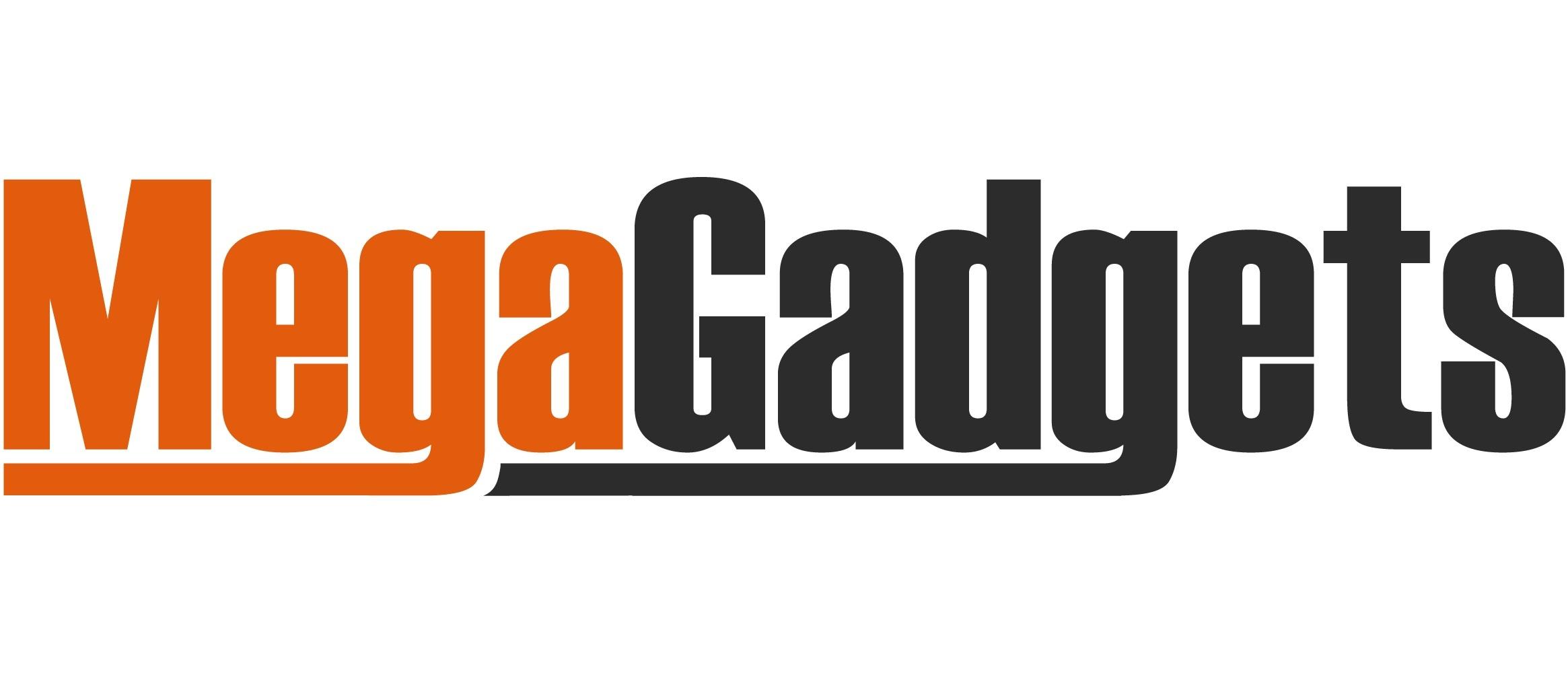 Mega Gadgets + Trusted Shops